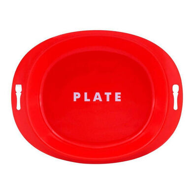 Pigeon Do-It-Myself Plate
