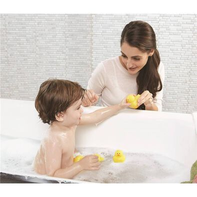 "Babies""R""Us 4 Pack Duck Squirties"