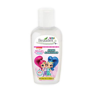Shimmer & Shine Hand Sanitizer