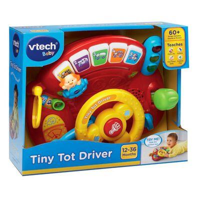 Vtech Baby Tiny Tot Driver