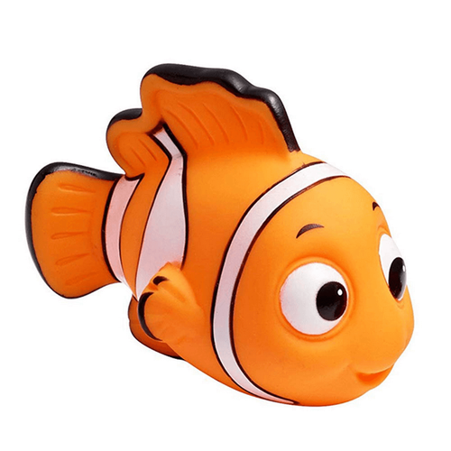 The First Years Disney Finding Nemo Bath Squirt Toys 3 Pack
