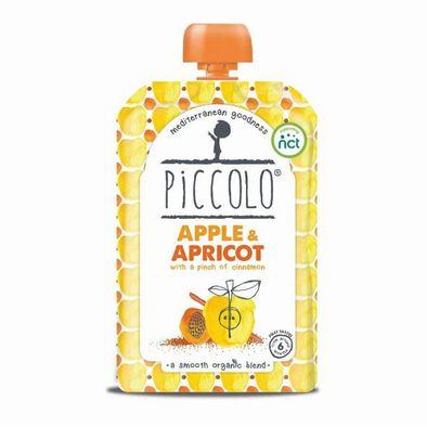 Piccolo Apple And Apricot