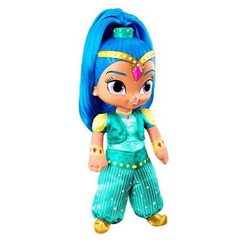 Shimmer and Shine 12 Inch Deluxe Talking Doll - Assorted