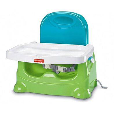 Fisher-Price Bg Healthy Care Booster