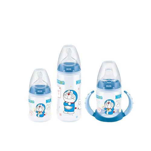 Nuk Doraemon Bottles Promo Pack