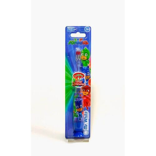 PJ Masks Flashing Toothbrush