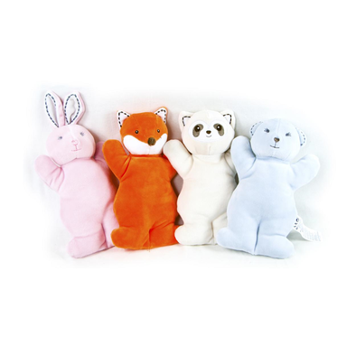 BRU Infant & Preschool Noisy Animal - Assorted